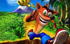 Naughty Dog presenterà il nuovo Crash Bandicoot a Giugno 2016? Un paio di anni fa, venni in possesso - per regalo - di una vecchia Playstation I con diversi giochi allegati. Tra questi v'era anche il curioso Crash Bandicoot. Ora, dovete sapere che raramente mi s #crashbandicoot #videogame