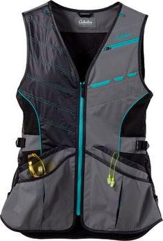 Cabela's Women's New Era Shooting Vest