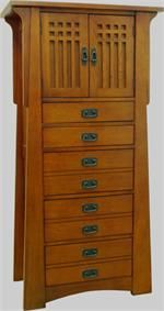 great tall chest http://www.efurniturehouse.com/bungalow-mission-oak-drawer-chest.aspx