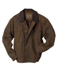 .Outback Trading Co. Trailblazer Jacket