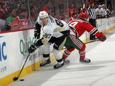 Sidney Crosby March 17