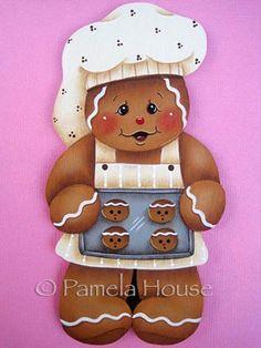 La galleta del panadero