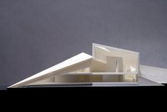 heneghan peng architects - Munch Museum & Stenersen Collections