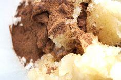 kizikuki: Ciasteczka amarantusowo-ryżowe z czekoladą (bezglu...