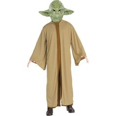 Star Wars Yoda Kostume