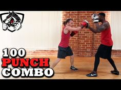 Learn How to Shadowbox for Boxing, MMA, and Street Fighting - YouTube
