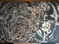 Manifest In the mind Januari 2013 Sabrine Swanenberg Niet te koop Abstract