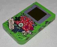 Game Boy Metroid