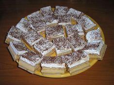 Kekszes krémes – Ez aztán a finomság, és még a sütőt sem kell bekapcsolni :-)