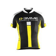IDENTITY JERSEY · summer jersey cycling  | BIEMME