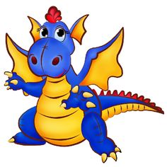 DELIGHT IN DRAGONS: STORY TIME – EIJ523 Wednesday, February 15, 4:30 – 5 p.m., Ages 3 ½ - K on their own   Frightening & fiery or friendly & funny?  Find out more about these magical monsters in this story time.