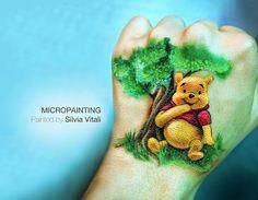 Face & Body Painting by Silvia Vitali - Google+