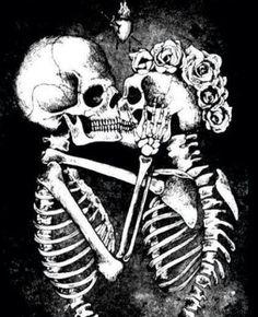 Nesmrtelná láska :3