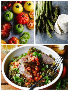 Jamie's Italian - Food And Wine