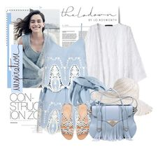 """Sem título #2156"" by bellerodrigues ❤ liked on Polyvore featuring Boohoo, H&M, BCBGeneration, Ella Rabener and Zara"