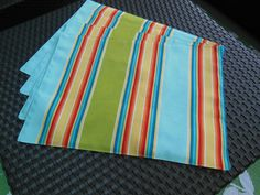 Placemats Customize Your Own Pillowscape by PillowscapeDesigns