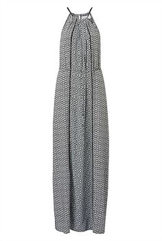 Women's New In | Clothing | Witchery Online - Print Spliced Maxi