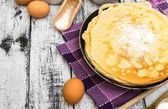 Cornbread, Dairy, Pudding, Cheese, Tej, Ethnic Recipes, Food, Millet Bread, Custard Pudding
