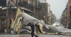 Fighter Jets, Storm Surge, Aircraft, John Bel Edwards, Hurricane Katrina, Blow Off, Knock Knock, Mississippi, Clouds