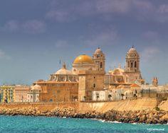 Precioso Cadiz! una ciudad a orillas del mar que me robo otro pedacito del corazon!
