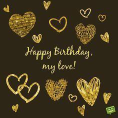 My Most Precious Feelings Birthday Wish For Husband Birthday