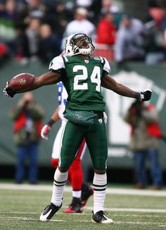 Even though I really don't like the jets, Revis Island is insane!