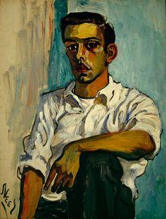 Pictures of People Potrait Painting, Portrait Art, Art And Illustration, Modern Art, Contemporary Art, Figurative Kunst, Alice, Classic Artwork, Western Art