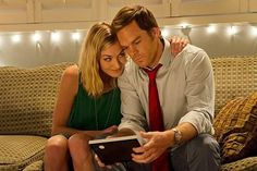 Dexter and Hannah McKay: Dexter, these two are completely and totally made for each other