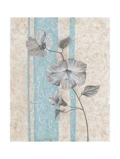 Flowers Decorative Art, Art and Prints at Art.com