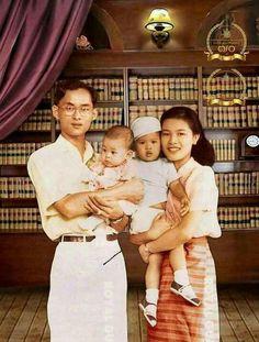 King Phumipol, King Rama 9, King Of Kings, King Queen, Hm The Queen, Royal Queen, King's Speech, Queen Sirikit, Bhumibol Adulyadej