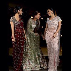 Burgundy saree nd blouse Pakistani Dresses, Indian Sarees, Indian Dresses, Indian Outfits, Indian Clothes, Beautiful Saree, Beautiful Outfits, Saree Dress, Lace Saree