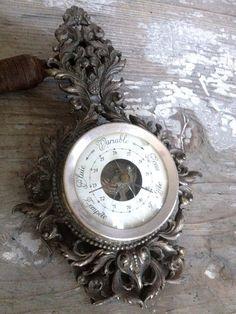 FleaingFrance  French Barometer