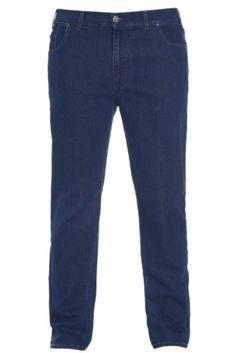 pantalone jeans uomo easy maxfort 12427 taglie forti 54 56 58 60 62 64 66  68 70 2c73030064a
