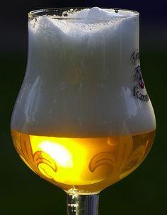 Belgium, Dutch and Danish craft beers at Vandaag (NYC).