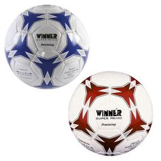 Minge fotbal Winner Super Primo Soccer Ball, Soccer, European Football, Futbol, Football
