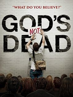 God's Not Dead Amazon Instant Video ~ Kevin Sorbo, http://smile.amazon.com/dp/B00LPRK68S/ref=cm_sw_r_pi_dp_6lavvb07FGS66