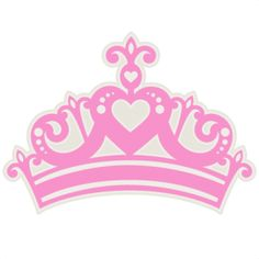 Daily Freebie 7-10-14: Miss Kate Cuttables--Princess Crown SVG cutting file for cricut princess svg cut file scut files scal cute cut files for cricut