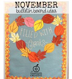 In love with our latest project for @elmersproducts ❤️. #alltheglitter #gratitude #iteachfirst #homeschool #iteachtoo #iteachk #bulletinboard #thanksgiving #thanksgivingcraft                                                                                                                                                                                 Mais