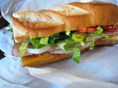 Creating a Sandwich Bar on a Budget