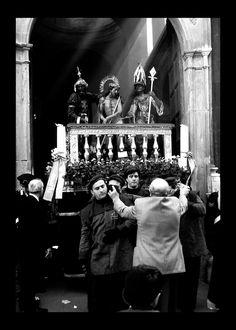#Misteri in #Trapani religious event for #Easter in #Sicily www.bebtrapanigranveliero.it