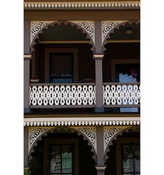 1000 images about gingerbread homes on pinterest for Architectural gingerbread trim