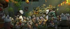 'Kung Fu Panda 3' continues box office domination; comes in above 'Hail, Caesar,' 'Zombies' #Entertainment_ #iNewsPhoto