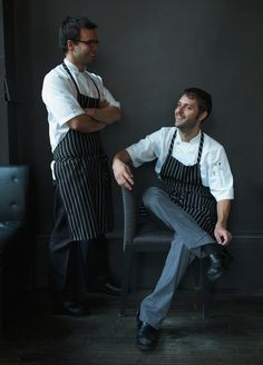 John Cullen Photographer - 50 BEST RESTAURANTS