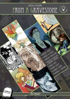 Check out From a Gravestone #1 on @comiXology