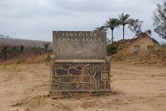 41 Best Overland Africa Tour , west & central Africa