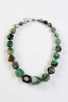 Herculaneum necklace