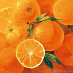 Inna Panasenko - Orangen