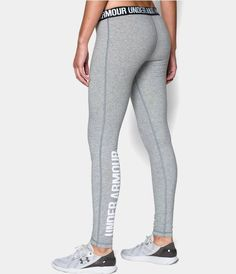♡ Women's Workout Clothes | Under Armour Leggings | Fitness Apparel | Must have…