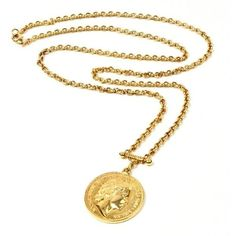 Moroccan coin long pendant necklace ($179) ❤ liked on Polyvore featuring jewelry, necklaces, charm pendant, coin necklace, layered pendant necklace, lobster clasp charms and bohemian necklaces