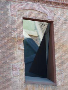 Herzog & de Meuron, Madrid, Museum Caixa Forum